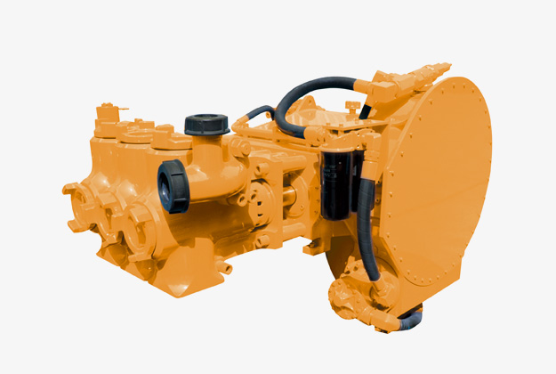JR500WN Plunger Pump