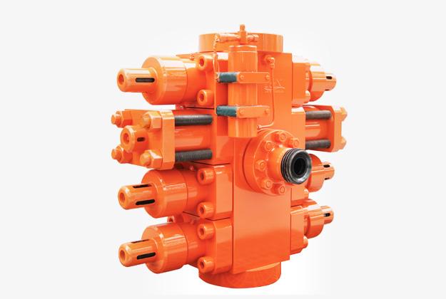 Coiled Tubing BOP design,manufacturer,suppliers_Jereh Oilfield Equipment